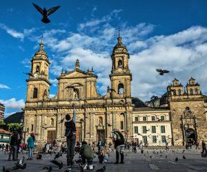 โบโกตา (Bogota)