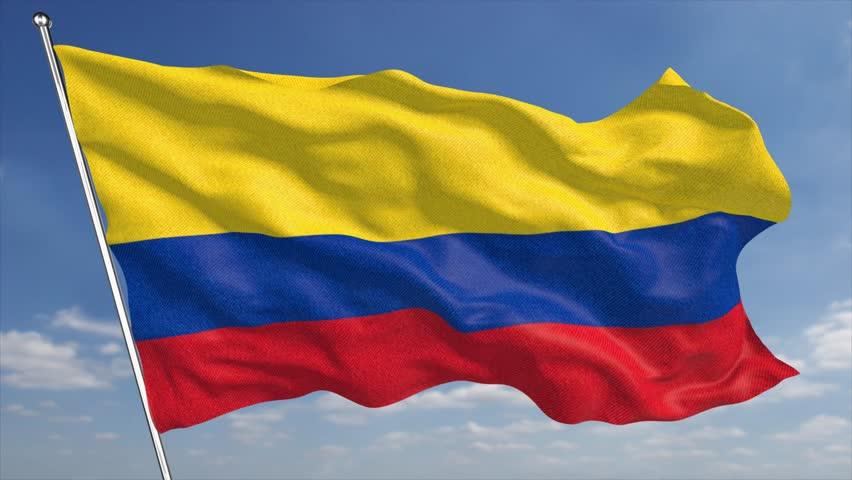 โคลอมเบีย