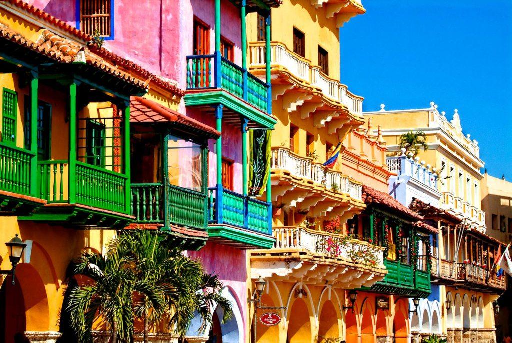 การ์ตาเฮนา (Cartagena)
