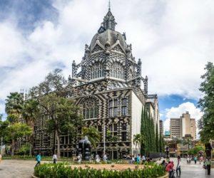เมเดยิน (Medellin)