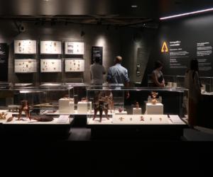 พิพิธภัณฑ์ทองคำ