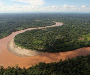 ทรัพยากรธรรมชาติประเทศโคลอมเบีย