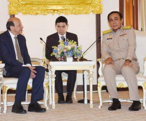 ความสัมพันธ์ระหว่างไทยกับสาธารณรัฐโคลอมเบีย ด้านการทูต