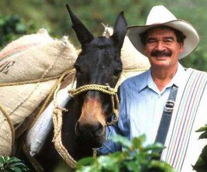 Juan Valdez สัญลักษณ์ของกาแฟโคลอมเบีย