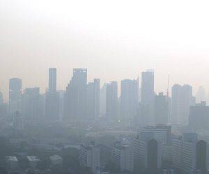 ประเทศโคลอมเบียมีการแจ้งเตือนภัยมลพิษทางอากาศ