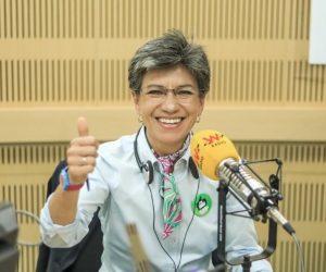 โคลอมเบียเลือกตั้งนายกเทศมนตรีหญิงเข้ามาดำรงตำแหน่งเป็นครั้งแรก