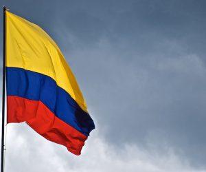 ความหมายธงชาติโคลอมเบีย