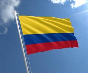 ที่มาของสีธงประเทศโคลอมเบีย