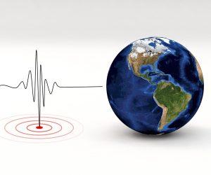 เกิดแผ่นดินไหว 6.2 แมกนิจูดในพื้นที่ตอนกลางของโคลอมเบีย ประชาชนอพยพจากที่พัก
