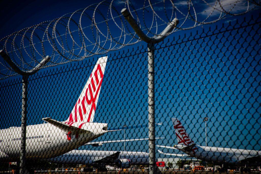 สายการบินเก่าแก่อันดับสองของโลกยื่นล้มละลาย