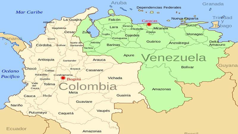 โคลอมเบียปิดพรมแดนด้านเวเนซุเอลา ห้ามชาวต่างชาติจากยุโรป-เอเชียเข้าประเทศ